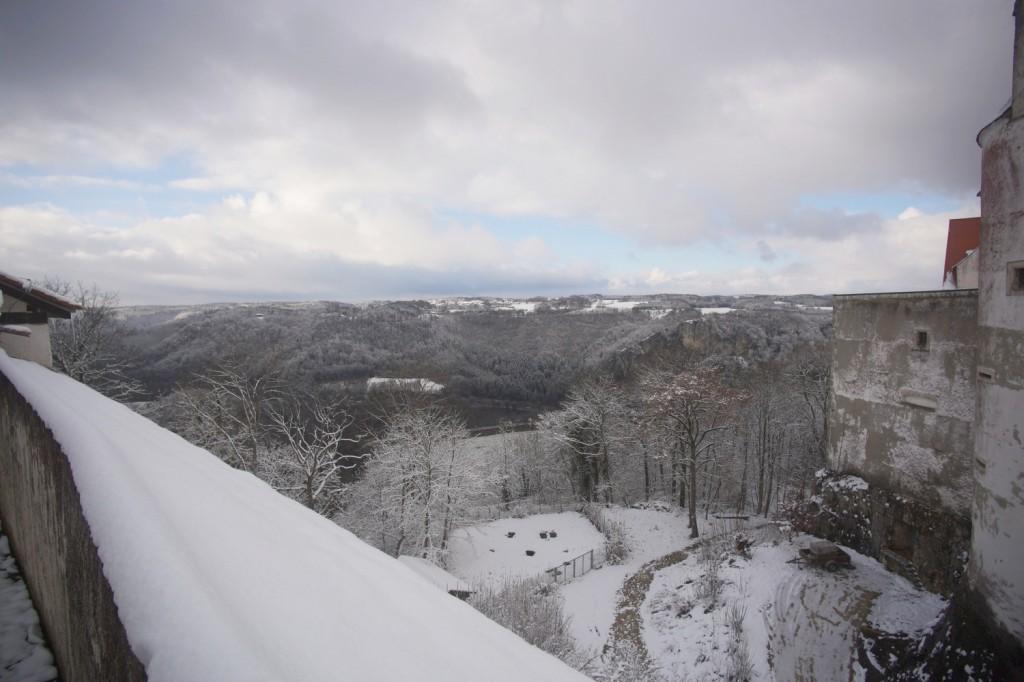 Midgard Südcon - ein Wintermärchen